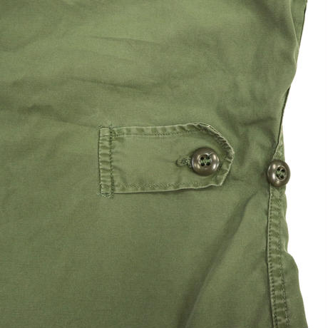 """'Special' 60's US ARMY Jungle Fatigue Jacket """"2nd"""" SMALL-REGULAR"""