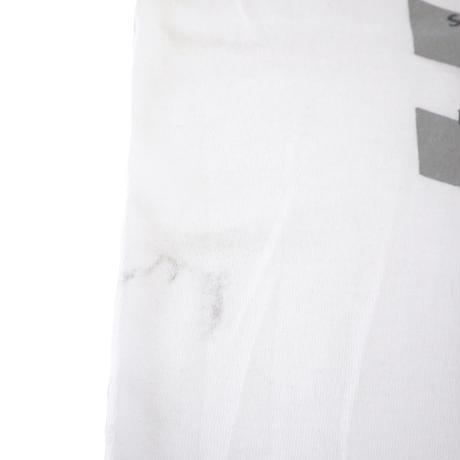 "90's NUTMEG ""World Cup USA 94"" 両面 プリント Tシャツ White XLサイズ USA製"