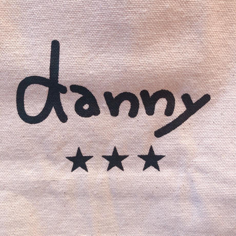 danny ランチトートバック第二弾!