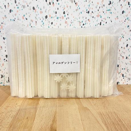TYPE-30 アレルゲンフリー / 冷凍米粉チュロス (約15cm×30本入) 人気フレーバー5種類・巻紙付