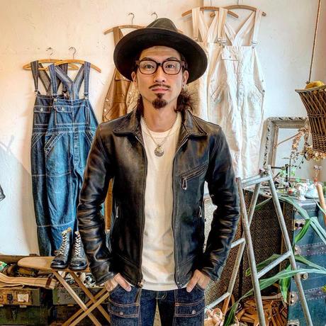 FINE CREEK LEATHERS【Raymond / レイモンド】2022年4月末~2022年9月末入荷予定!!ご予約受付中!!