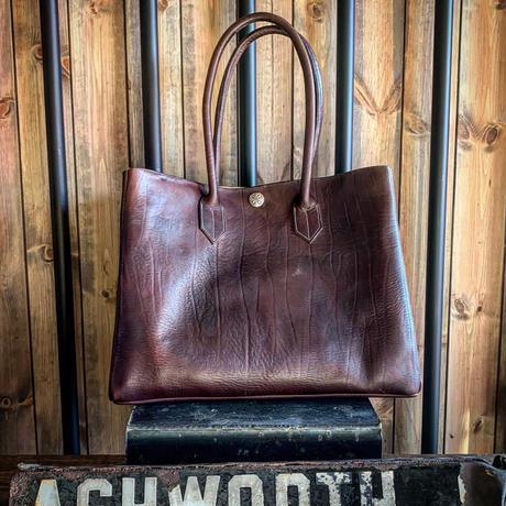 Dutch Leather Company × MASAYOSHI Tote Bag