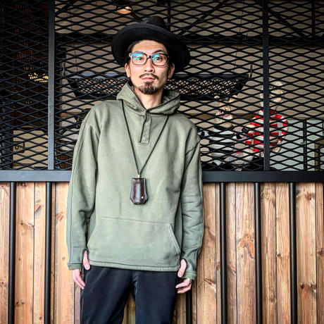 MOSSIR(モシール)【Beiley / Pullover Parkaka】 (FINE CREEK )