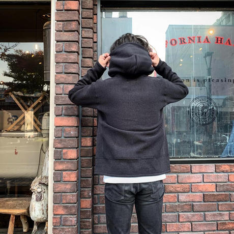 MOSSIR(モシール)【Kornelia/fleece Parker】(FINE CREEK )