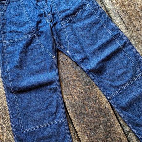 CWORKS 【Blue Field / Painter Pants】(FINE CREEK )