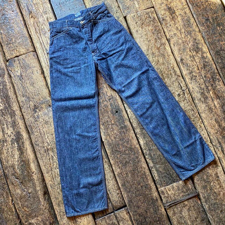 CWORKS 【Albans / Work Pants】 (FINE CREEK )