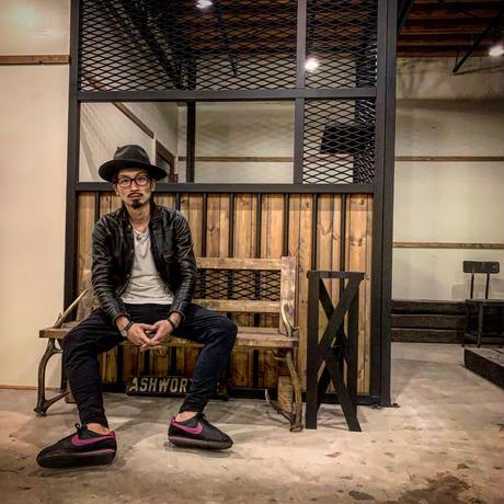 【Antler Expanded TK】 bench 12