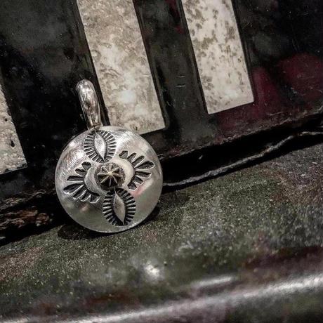 MASAYOSHI / T pendant