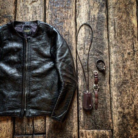 FINE CREEK &CO 【Bud / バド】(BLACK)