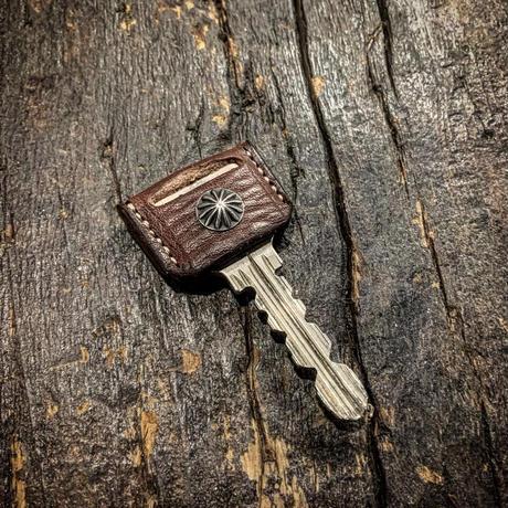 Dutch Leather Company key cover  Apollo