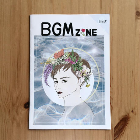 BGM zine  issue5