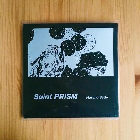 「Saint Prism」(二刷) 須藤はる奈