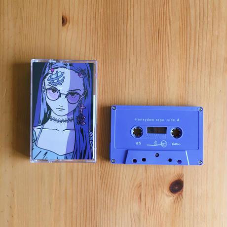「Honeydew tape」ati