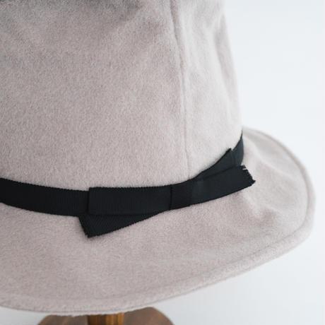 Aluminum mosser hat