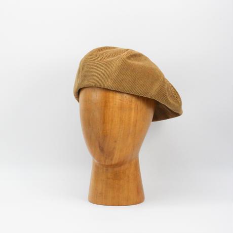 Corduroy  beret