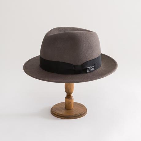 Standard felt hat6