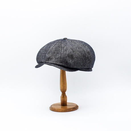 NPD News paperboy cap