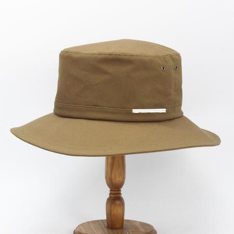 Oiled bucket hat
