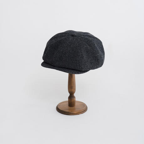 Tweed News paperboy cap