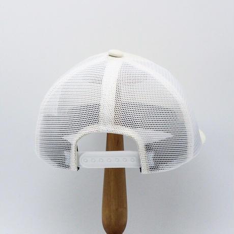 Mesh chino cap