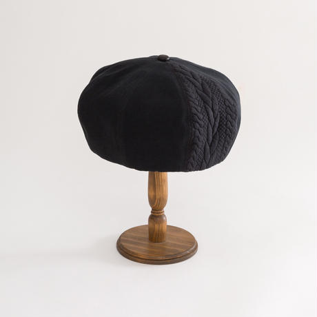 Cable beret