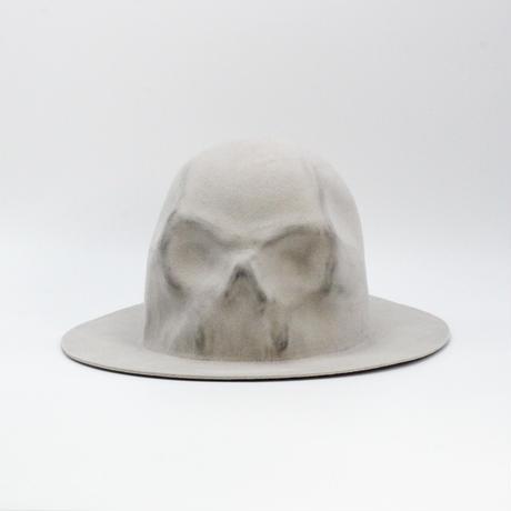 Skull hat