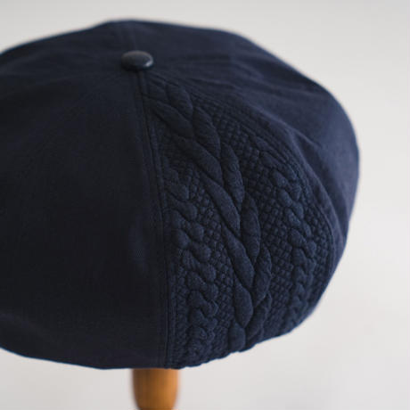 CP Cable beret