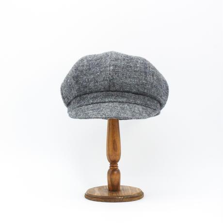 Shetland wool cas