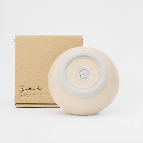 【SA004bg】SAI Bowl M -beige-