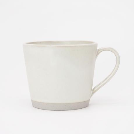 【SA001wh】SAI Mug -white-