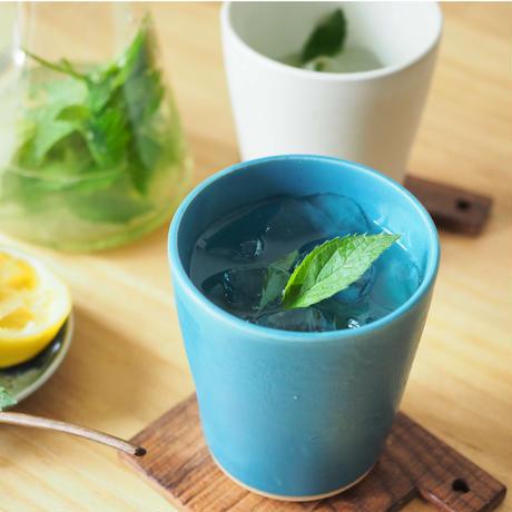 【SA002tq】SAI Tumbler -turquoise-
