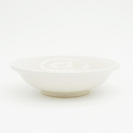 【H004sn】Heuge BOWL shino(五寸向付 志野)