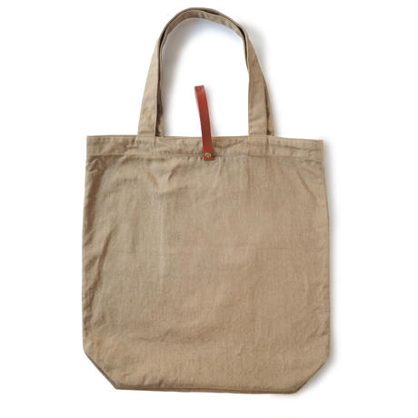 【BB003br】 BRICKS  TOTE brown