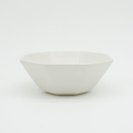 【AP008wh】Ancient Pottery BOWL S white