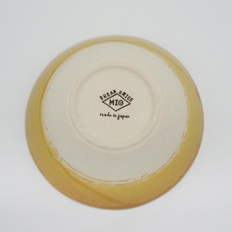 5周年記念!20%OFF【M012mb】パンとごはんと... 艶釉の器 BOWL M mont blanc