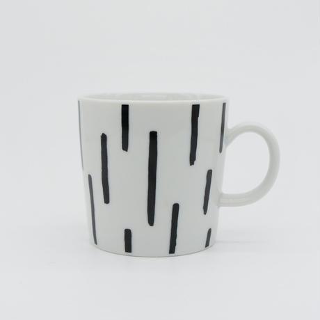 【S001dt】SOROI Draw MUG CUP dots