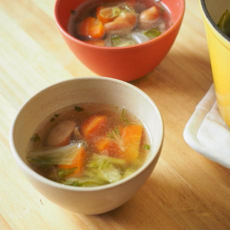 【SA003or】SAI Bowl S -orange-