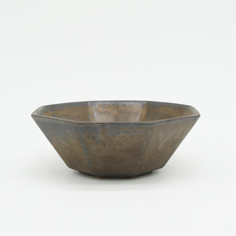 【AP008br】Ancient Pottery BOWL S brass