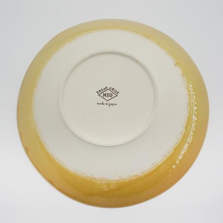 5周年記念!20%OFF【M013mb】パンとごはんと...  艶釉の器 BOWL L mont blanc
