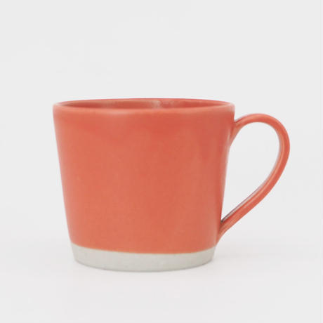 【SA001or】SAI Mug -orange-