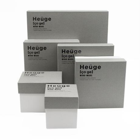 【H004sg】Heüge BOWL setoguro(五寸向付 瀬戸黒)