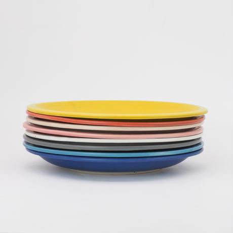 【SA006bg】SAI Plate L -beige-