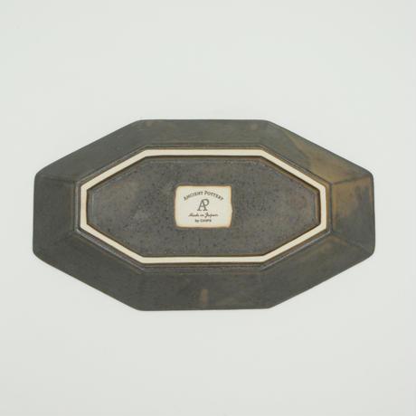【AP009br】Ancient Pottery BOWL L brass
