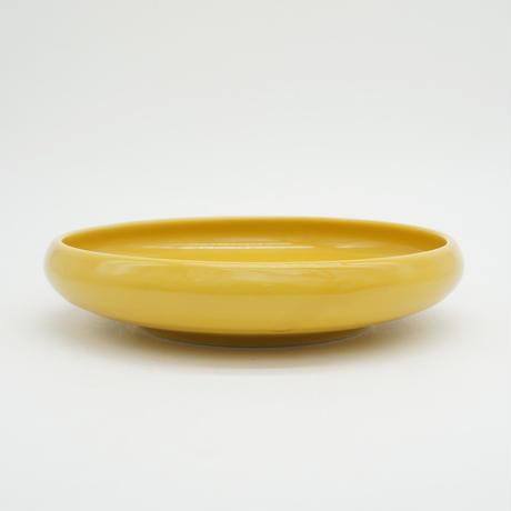 【M045mt】パンとごはんと... たべやすい器 PLATE からし