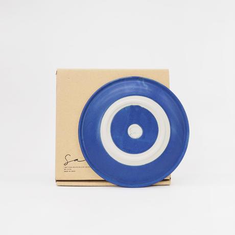 【SA005bl】SAI Plate M -blue-