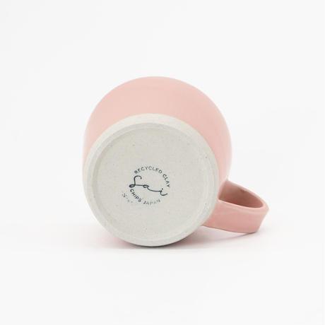 【SA001pk】SAI Mug -pink-