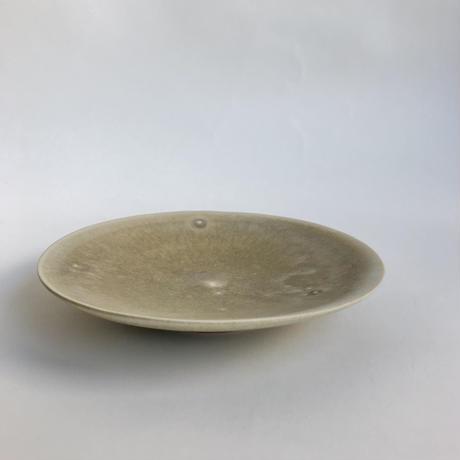 大和田 友香 / 5寸皿   月下