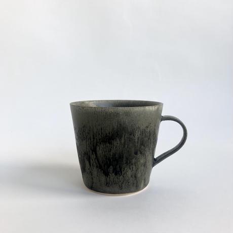 大和田 友香 / マグカップ   深碧
