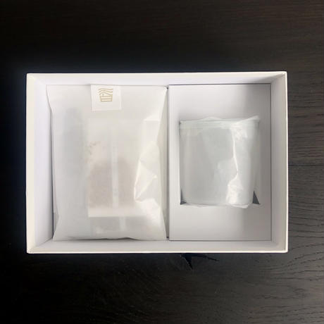 東京香堂   香木  / Classic Series  - 香木を楽しむギフトセット -