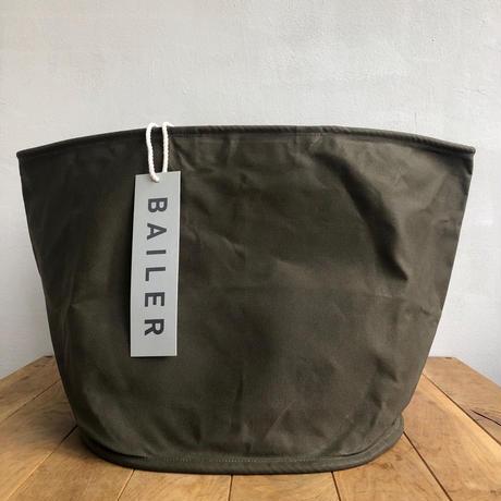BAILER / 50L   olive
